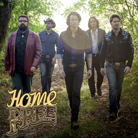 home free homefree速報